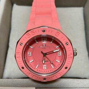 Oceanaut Acqua pink Watch